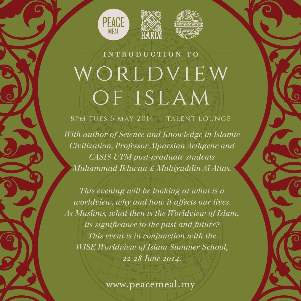 islamic worldview analysis