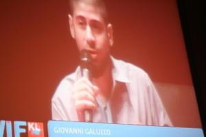 Giovanni Galluzzo Murujan