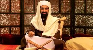 shaykh mohammed aslam peace meal